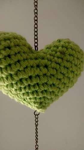 imágenes gratis Colgante tejido adorable