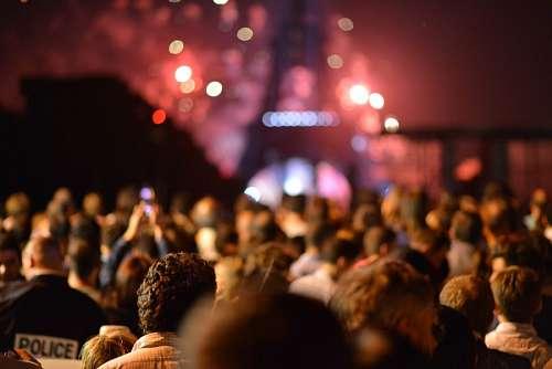 Celebracion en Francia