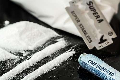 imágenes gratis Cocaina