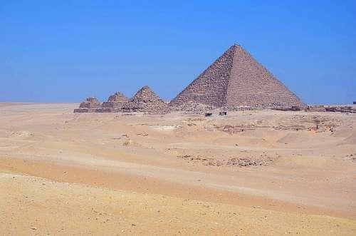 imágenes gratis Egipto