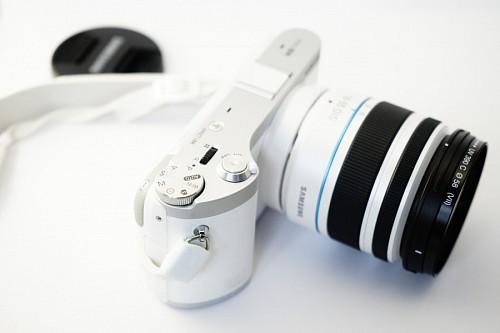 imágenes gratis Camara Samsung Nx 300