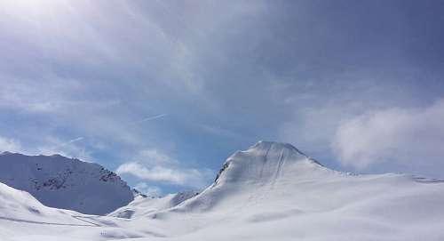 imágenes gratis Alpes Suizos