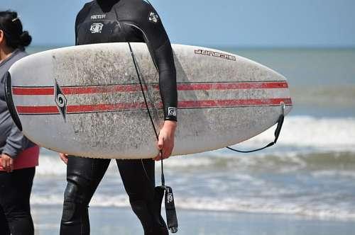 imágenes gratis Surf
