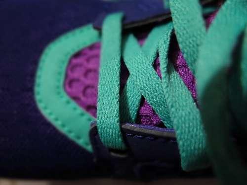 Cordones de Zapatillas deportivas