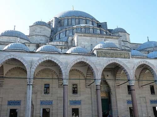 imágenes gratis Estambul