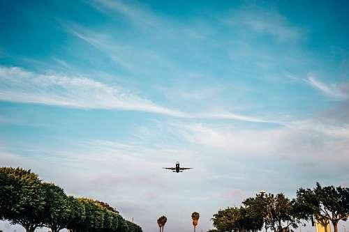 imágenes gratis Avion