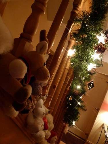 Escena Navidad