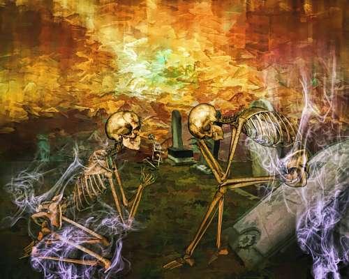 imágenes gratis Muerte