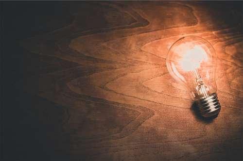 imágenes gratis Bombilla de luz