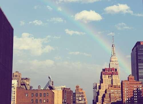 imágenes gratis Nueva York