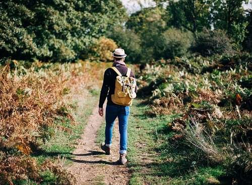 imágenes gratis hiking