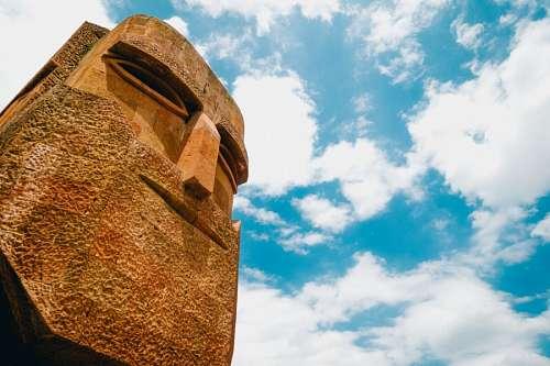 Monumento en Nagorno Karabaj