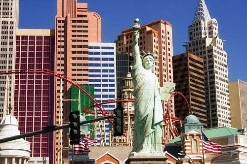 imágenes gratis Las Vegas, Nevada