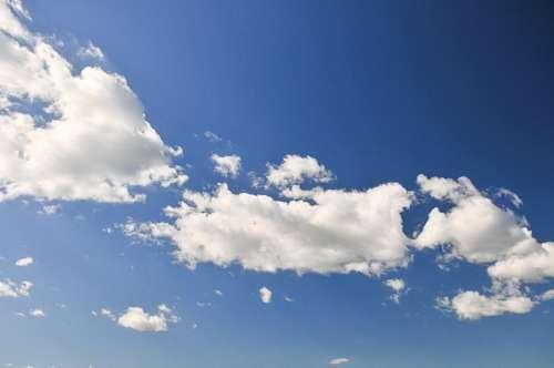 imágenes gratis nubes