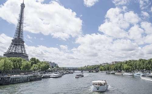 imágenes gratis Paris
