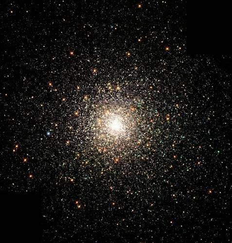 imágenes gratis Galaxia