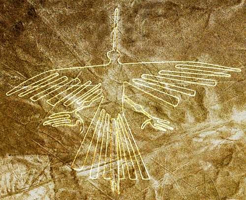 Nazca, Nasca