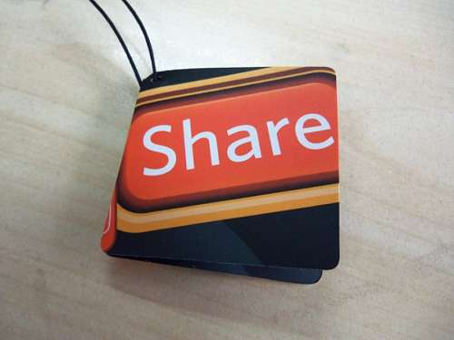 Compartir Concepto