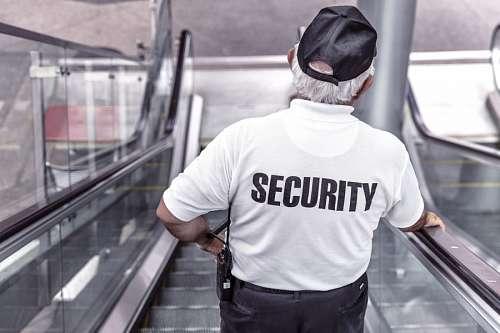 imágenes gratis Guardia de Seguridad