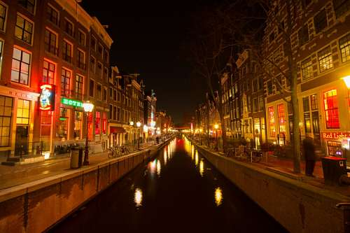 imágenes gratis Amsterdam