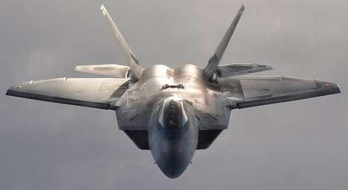 imágenes gratis Avion supersonico