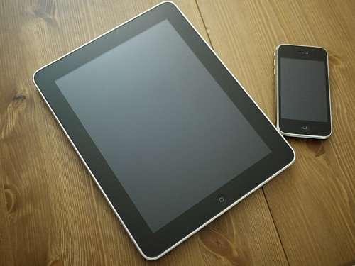 imágenes gratis Ipad y Iphone