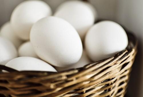 Canaste de Huevos