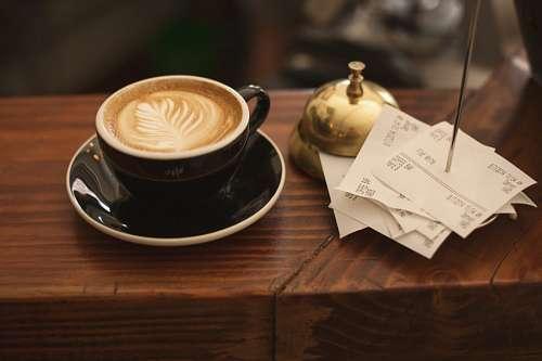 imágenes gratis Cafe