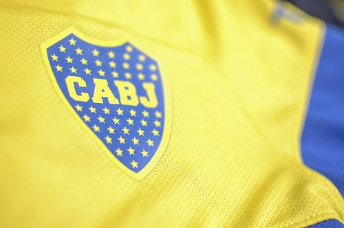 Boca Juniors Escudo