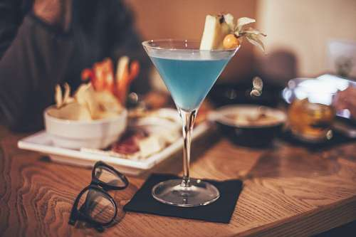 imágenes gratis Cocktail