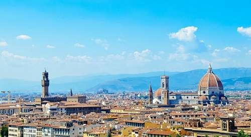 imágenes gratis Florencia, Italia