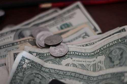 imágenes gratis Dolar
