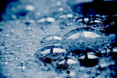 imágenes gratis Burbujas