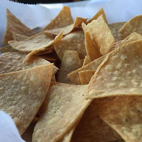 imágenes gratis nachos