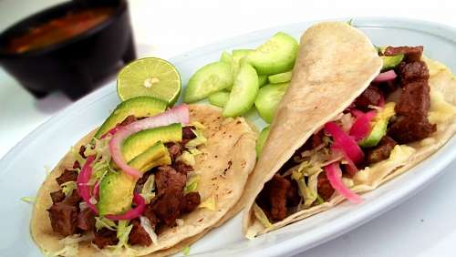 imágenes gratis Tacos