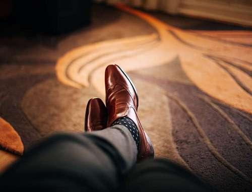 imágenes gratis Zapatos de cuero