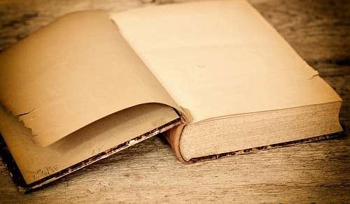 imágenes gratis Libro antiguo