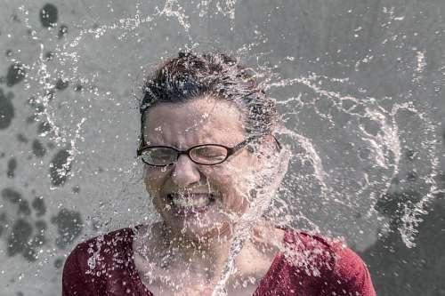 Mujer Splash