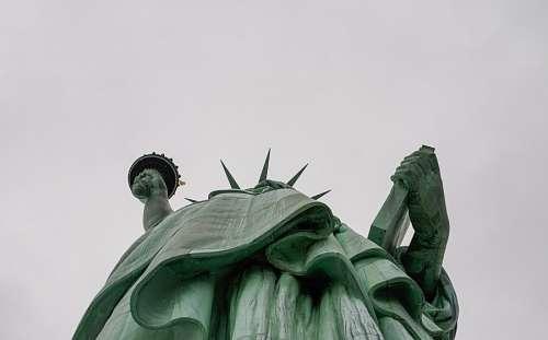 imágenes gratis Estatua de la Libertad