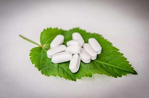 Pastillas, Medicina Natural