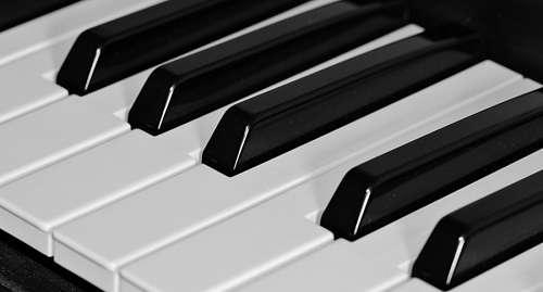 imágenes gratis Piano