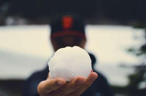 imágenes gratis Bola de Nieve