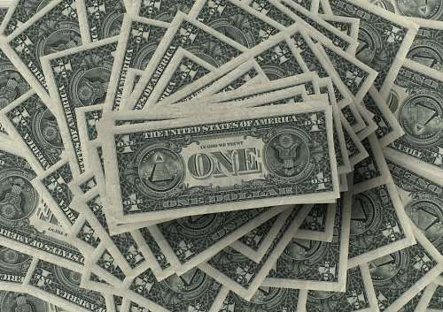 imágenes gratis Dolares