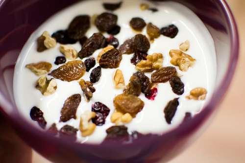 imágenes gratis Yogurt