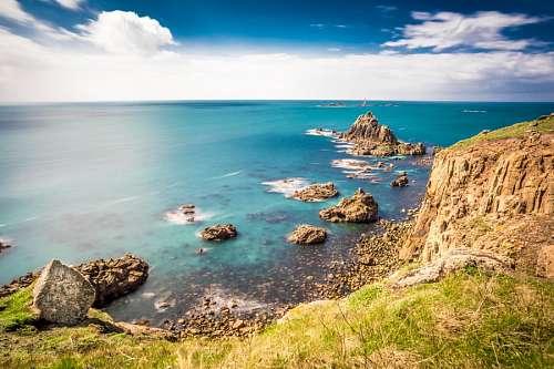 imágenes gratis Paisaje Costa de Inglaterra