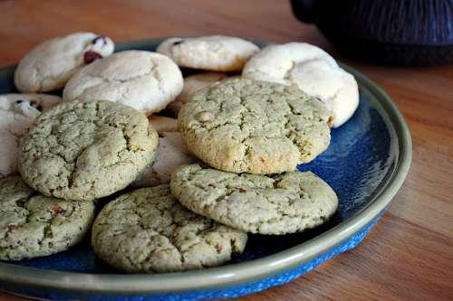 galleta, galletas, galletitas, primer plano, comid
