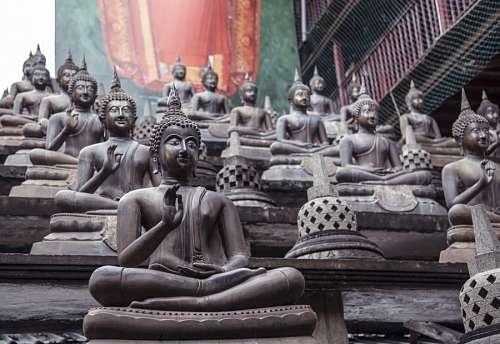 imágenes gratis Buda