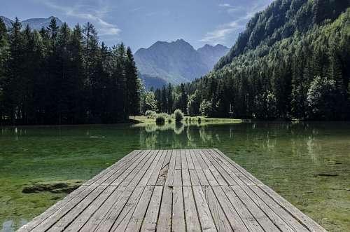 imágenes gratis Paisaje Lago
