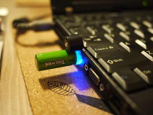 imágenes gratis USB, Computadora