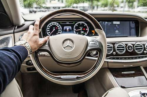 Mercedez Benz